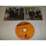 Cd   Warning 936247613 2   Green Day   Warning   Castaway