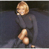 Cd   Whitney Houston   My Love Is Your Love   Importado