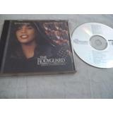 Cd   Whitney Houston   The Bodyguard   Trilha De Filme