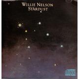 Cd   Willie Nelson   Stardust