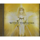 Cd   Within Temptation   Mother Earth   Lacrado