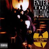 Cd   Wu tang Clan   Enter The Wu tang   36 Chambers   1997