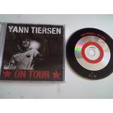 Cd   Yann Tiersen On Tour