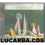 Cd   Young The Giant   Lacrado