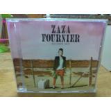 Cd   Zaza Fournier  regarde  moi   Frances   2011   Novo