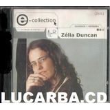 Cd   Zelia Duncan   Collection Duplo   Lacrado
