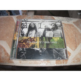 Cd   Ziggy Marley And The Melody Makers The Best Of 88 93