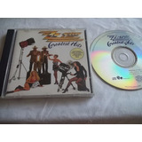 Cd   Zz Top   Greatest Hits