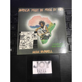 Cd  Africa Must Be Free By  1983   Hugh Mundell