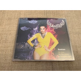 Cd  Anitta Remixes Ep Raro Cd Single Lacrado Promo Gravadora