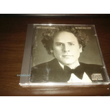 Cd  Art Garfunkel   Scissors Cut Original 1992 Japão