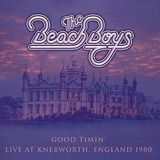 Cd  Beach Boys the   Live At Knebworth 1980  933643