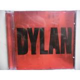Cd  Bob Dylan   Dylan  Importado Deslacrado