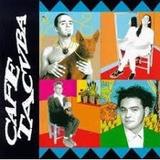 Cd  Cafe Tacuba  1992