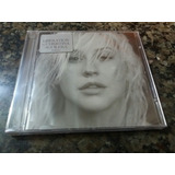 Cd  Christina Aguilera    Liberation   Lacrado