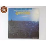 Cd  Clair De Lune Orquestra Sinfônica Românticos De Cuba B2