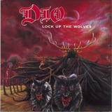 Cd  Dio  lock Up The Wolves  sabbath rainbow Importado
