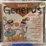 Cd  Generus Dance Village People Rick Astley Boney M