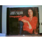 Cd  Gilbert O sullivan     The Very Best       B97