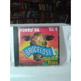 Cd  Gilson Neto  Forró Da Brucelose  Volume 4