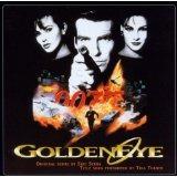 Cd  Goldeneye By Tina Turner And Eric Serra Soundtrack