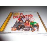 Cd  High School Musical O Desafio Usado R 937