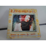 Cd  Idina Menzel   Still I Can t Be Still  1998  Importado