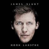 Cd  James Blunt Moon Landing