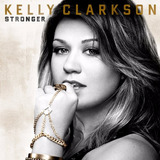 Cd  Kelly Clarkson  Stronger  Deluxe Version Lacrado