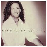 Cd  Kenny G   Greatest Hits   Original Novo Lacrado