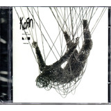 Cd  Korn   The Nothing