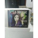 Cd  La Bouche  A Moment Of Love