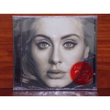 Cd  Lacrado Adele 25