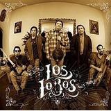 Cd  Los Lobos   The Best Of     Lacrado