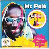 Cd  Mc Pelé