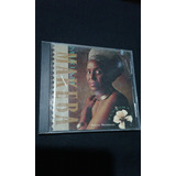 Cd  Miriam Makeba   Sagoma   1988  eua
