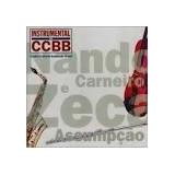 Cd  Nando Carneiro   E  Zeca Assumpcao     B201