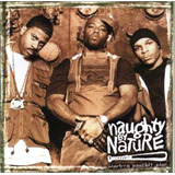 Cd  Naughty By Nature Importad Funk Hip Hop Black Dance Pop