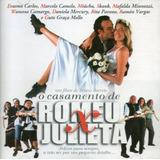 Cd  O Casamento De Romeu X Julieta