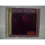 Cd  Original Joss Stone  The Soul Sessions  Importado