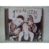 Cd  Original Tribalistas  Tribalistas