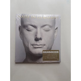 Cd  Rammstein   Made In Germany   1995   2011   Importado