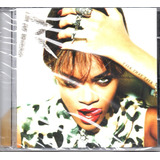 Cd  Rihanna   Talk That Talk