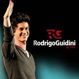 Cd  Rodrigo Guidini ao Vivo  Original  Promo  Frete Gratis