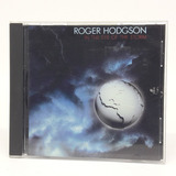 Cd  Roger Hodgson In The Eye Of The Storm Importado