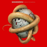 Cd  Shinedown threat To Survival  importado