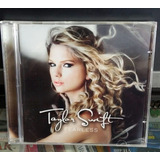Cd  Taylor Swift   Fearless   Novo   Lacrado