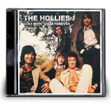 Cd  The Hollies   Stay With Them Forever   Lacrado