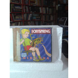 Cd  The Offspring  Americana