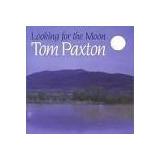 Cd  Tom Paxton   Importado    Novo E Lacrado     B196